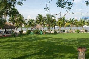 Khu du lịch Binh Quoi 2 - Địa điểm tổ chức tiệc tất niên cuối năm tại Sài Gòn
