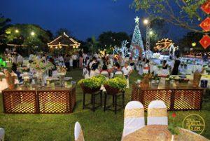 Khu du lịch Bến Xưa - Địa điểm tổ chức tiệc tất niên cuối năm tại Sài Gòn TPHCM