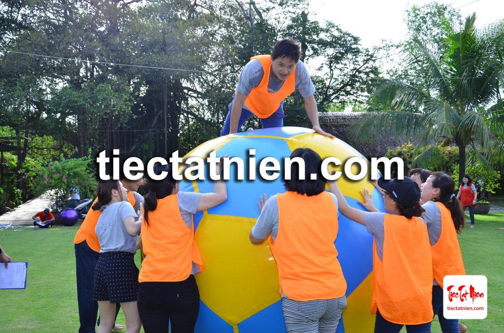 Tổ chức tiệc tất niên, Tiệc tất niên tại Bình Quới, công ty chuyên tổ chức tiệc tất niên uy tín nhất